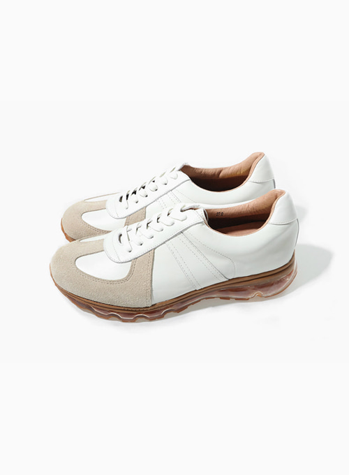 GERMAN TRAINER (WHITE)