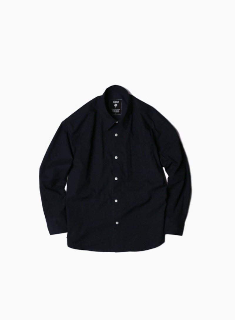 DROW WING SHIRTS (NAVY)