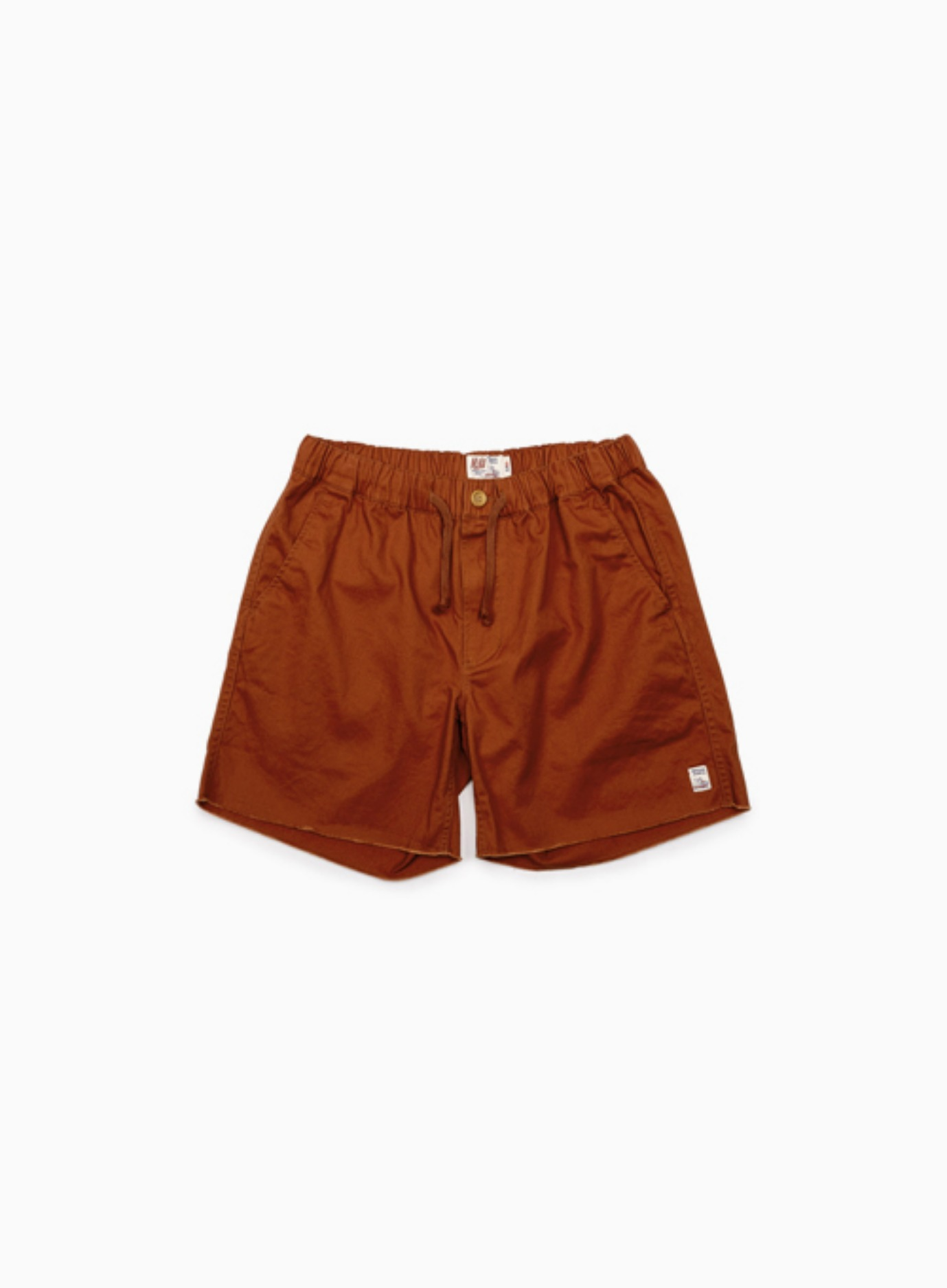 SUMMER PANTS (ORANGE)