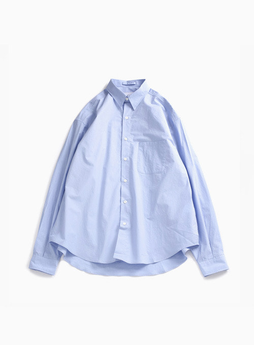 STEADY SHIRTS (BLUE)