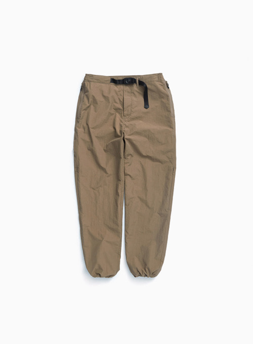 FUNCTIONAL PANTS (BEIGE)