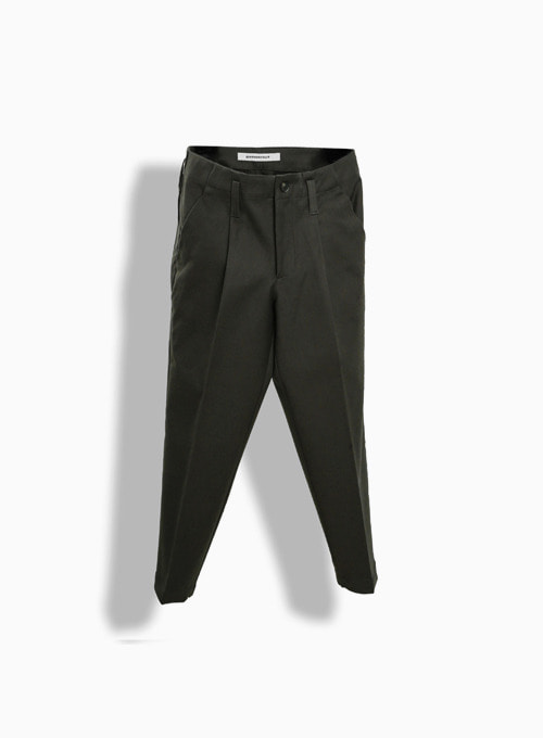 SUPER SOF TROUSERS (OLIVE)