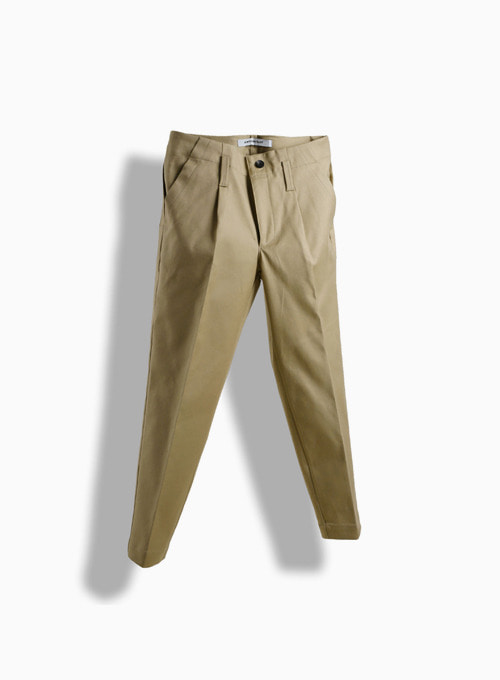 SUPER SOF TROUSERS (BEIGE)