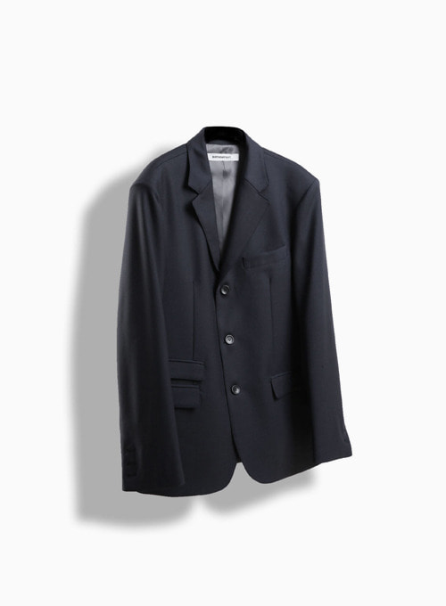 MODS BLAZER (NAVY)