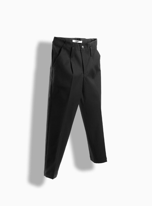 SUPER SOF TROUSERS (BLACK)