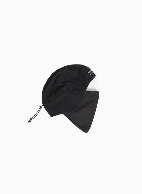 FLEECE BALACLAVA (BLACK)