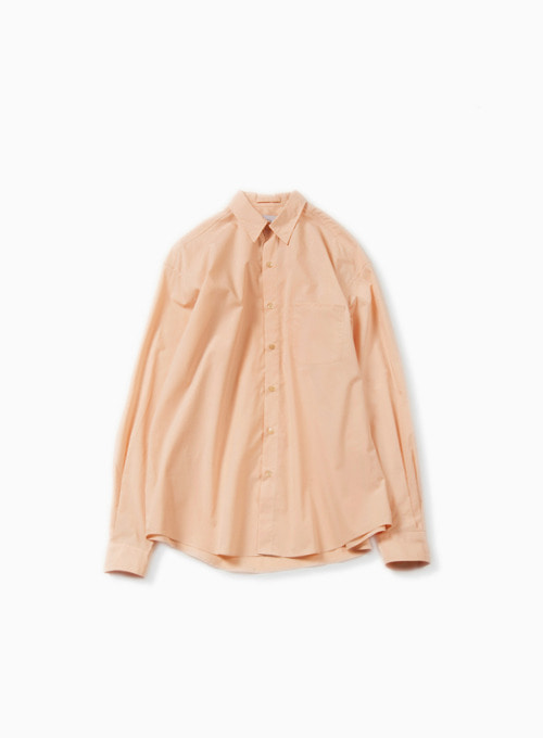 STEADY SHIRTS (CORAL)