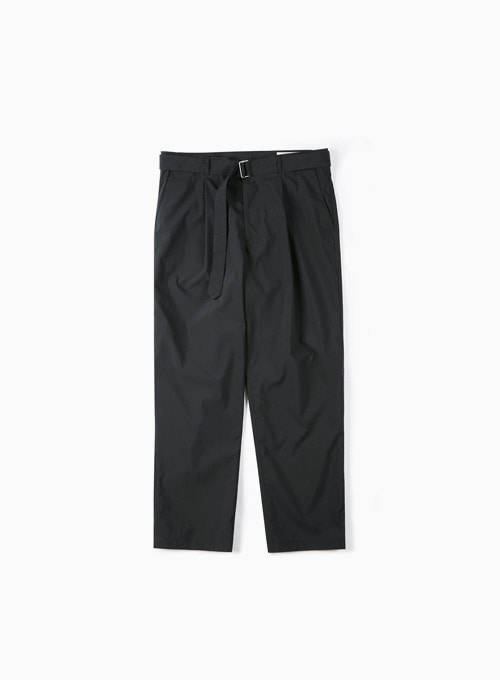 ECO DRY LIGHT PANTS (BLACK)