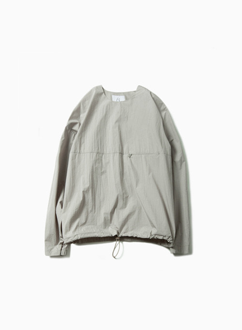 LIGHT PULLOVER (LIGHT GERY)
