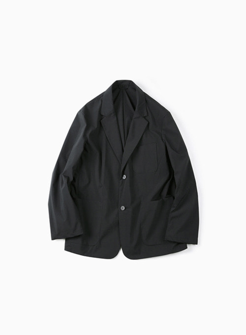 ECO DRY LIGHT JACKET (BLACK)