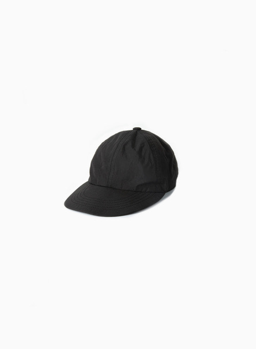 LIGHT CAP (BLACK)