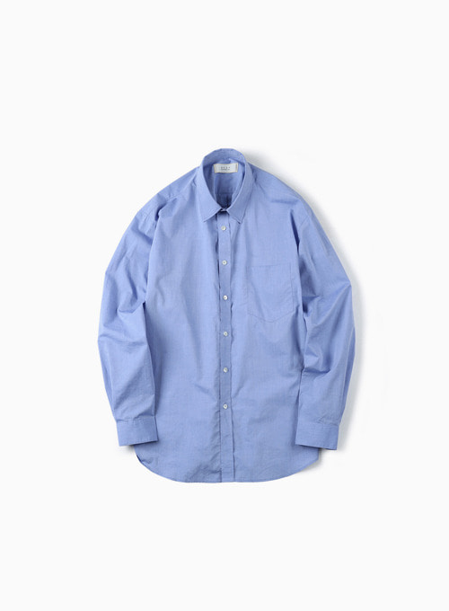 HIGH DENSITY STANDARD SHIRT (BLUE)