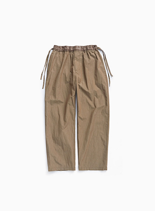 EASY PANTS (D.BEIGE)