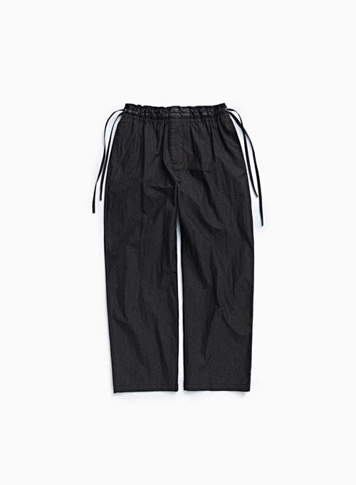 EASY PANTS (BLACK)