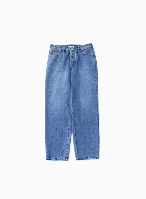 STANDARD DENIM (BLUE)