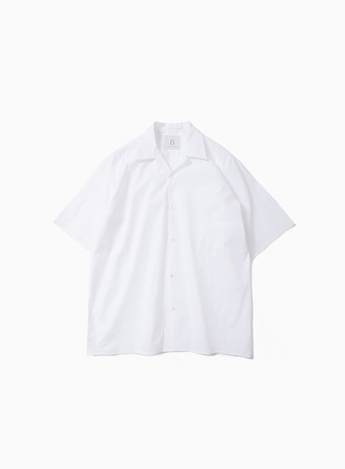 CONVERTIBLE SHIRTS (WHITE)