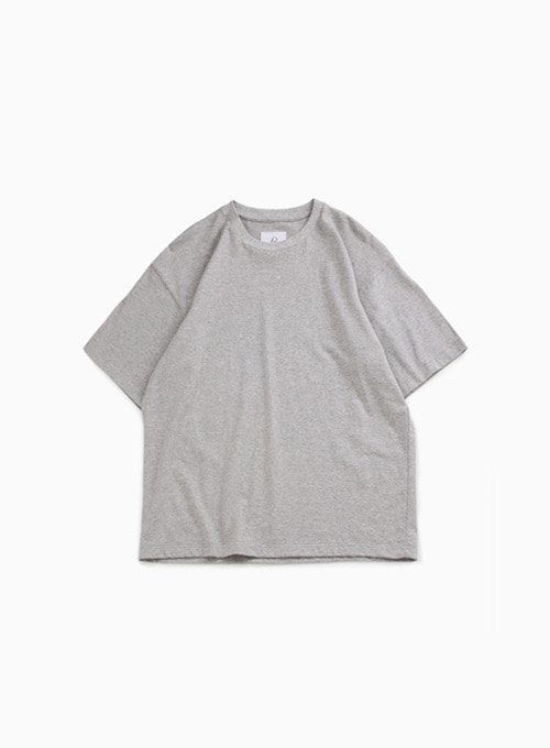 ONE DAY T-SHIRTS (GREY)