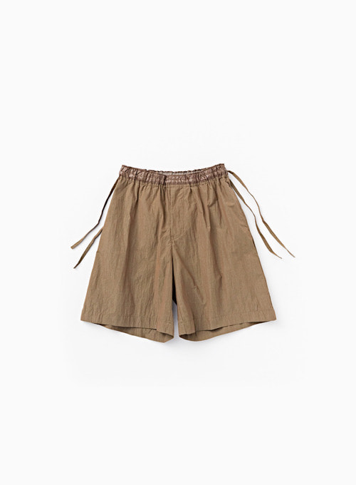 EASY SHORTS (D.BEIGE)
