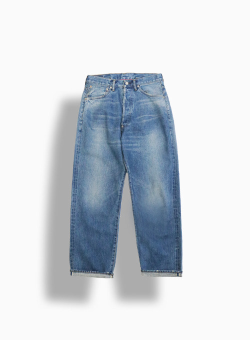 NEW FARMERS 5P DENIM (USED)