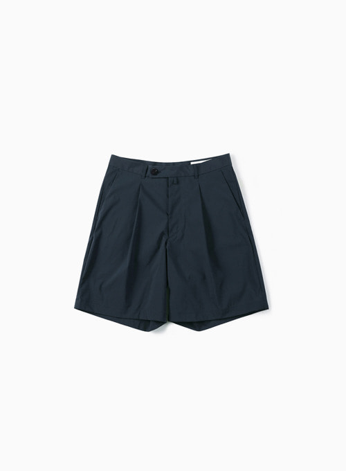 ECO DRY LIGHT WIDE SHORTS (NAVY)