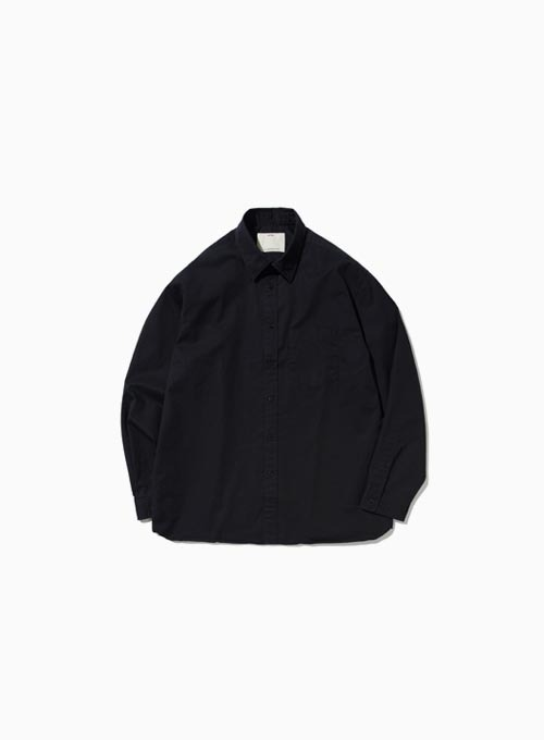COMFORT SHIRT (DARK NAVY)