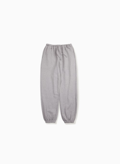 SWEAT PANTS (GREY)