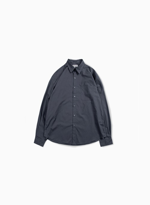 STEADY SHIRTS (DARK GREY)