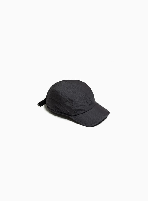 CAMP CAP (INDIGO BLUE)