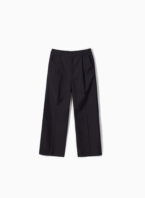 IVY TROUSER (BLACK)