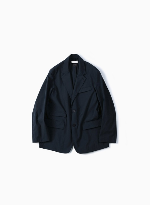 SOLOTEX BUSINESS JACKET (NAVY)