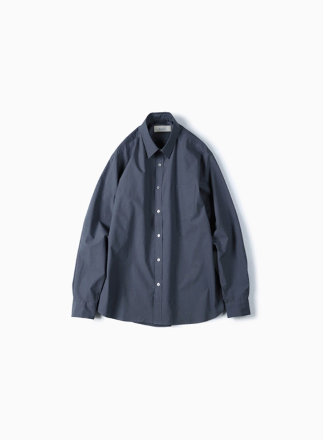03 STANDARD SHIRT (LIGHT NAVY)
