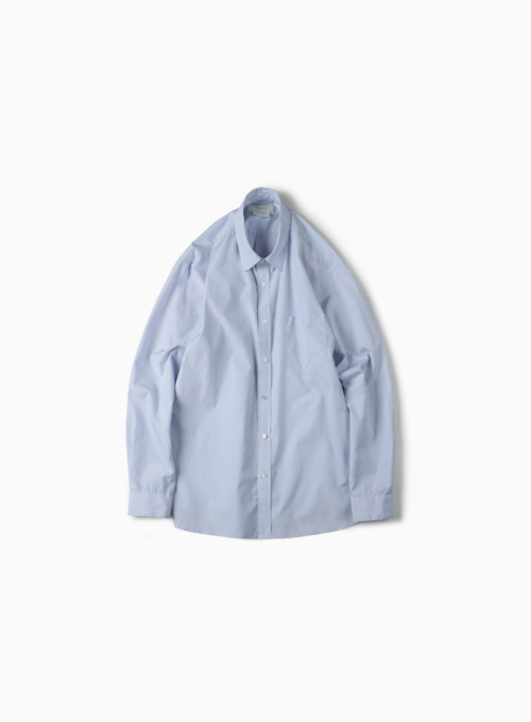 03 STANDARD SHIRT (BLUE STRIPE)