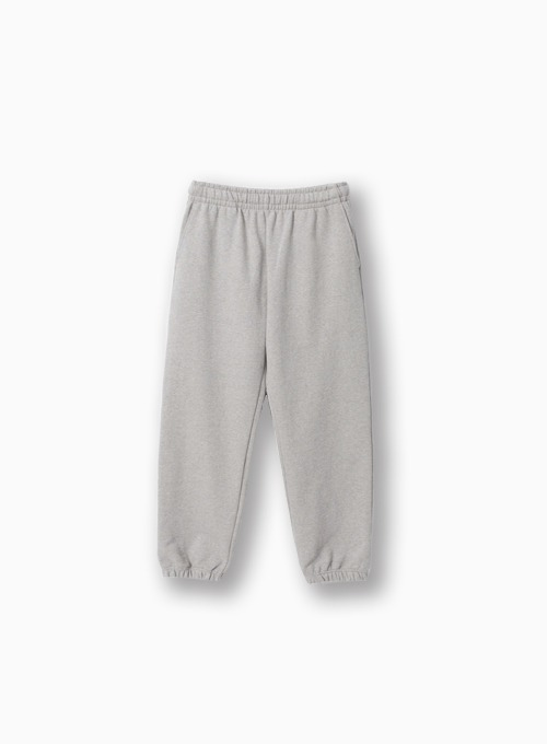 ONE-MILE SWEATPANTS (GREY)