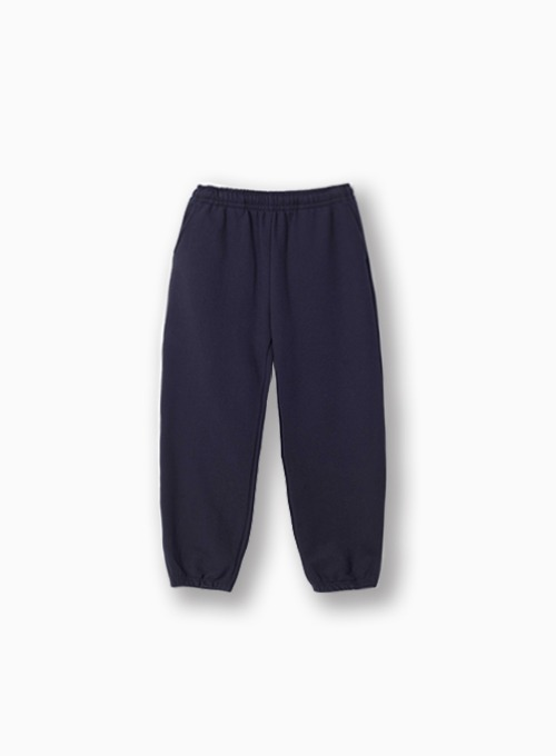 ONE-MILE SWEATPANTS (NAVY)