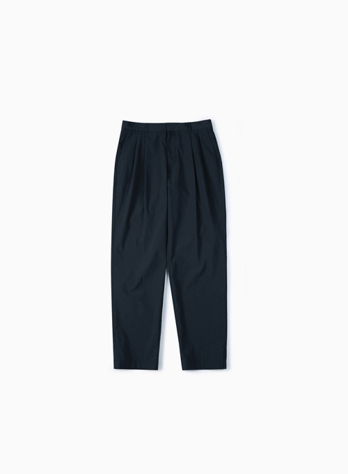 SOLOTEX BUSINESS PANTS (NAVY)