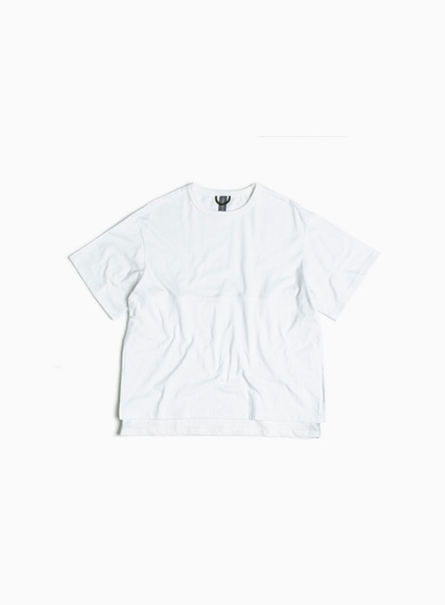 LAYERED T-SHIRT (OFF WHITE)