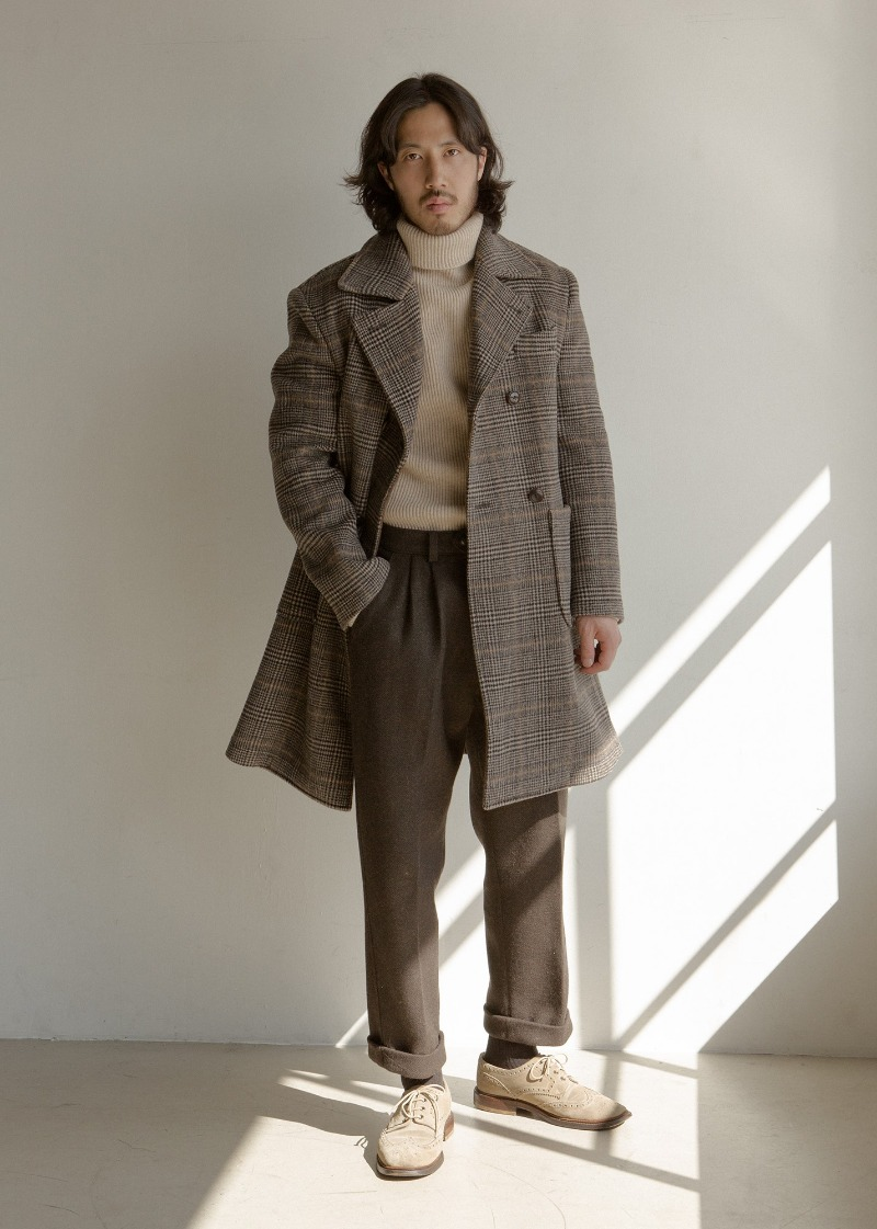 BROWN YARD―2017 Fall/Winter