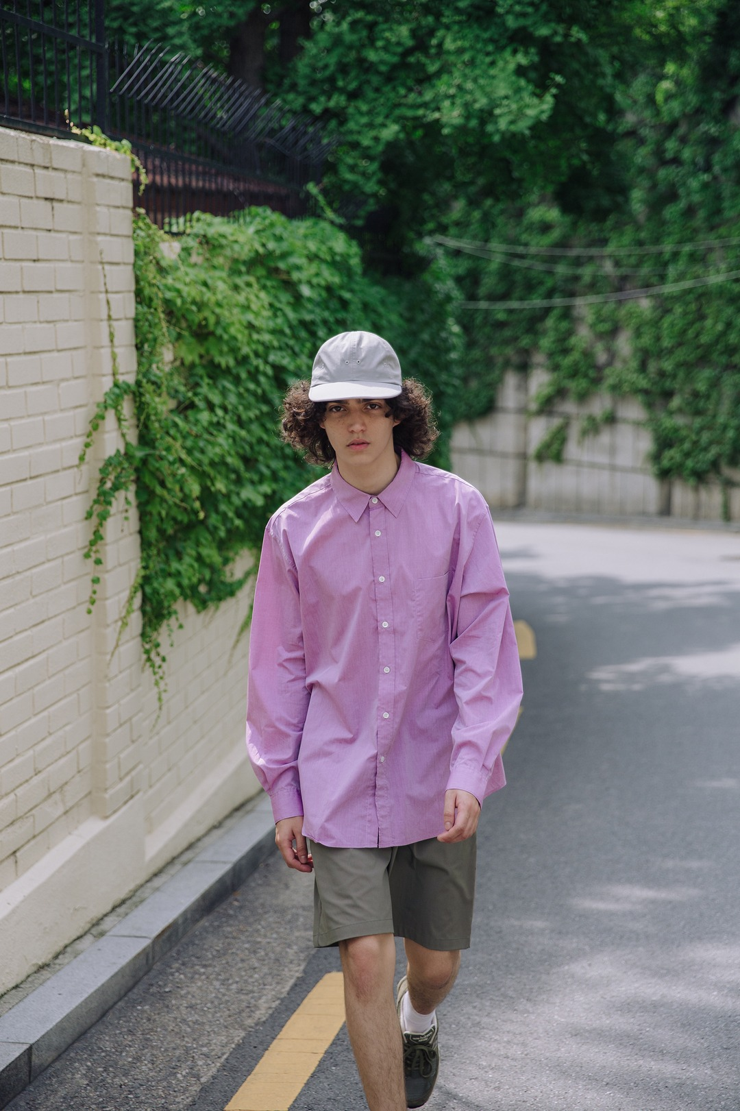 SHIRTER―2020 Spring/SummerSummer Editorial