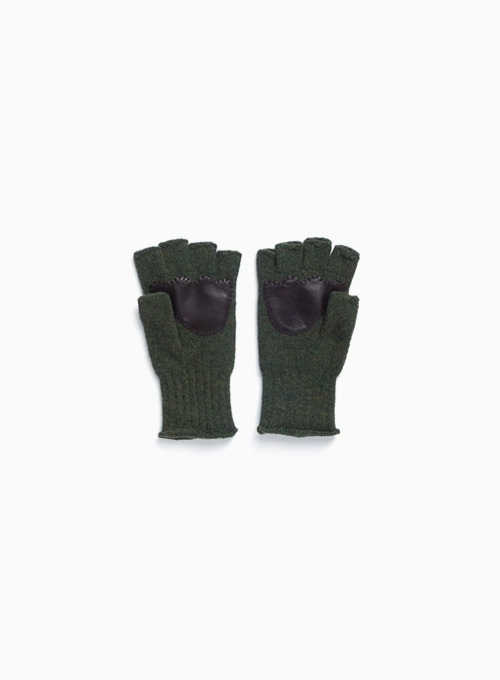 SURVIVAL GLOVES (OLIVE)