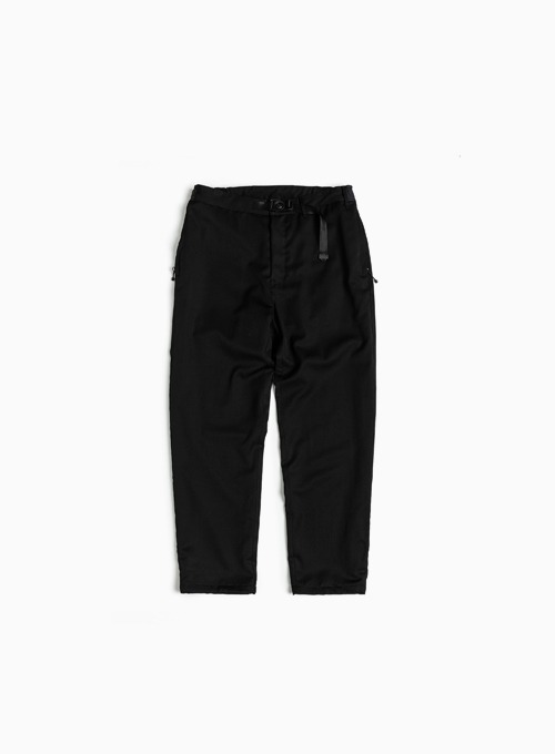 FUNCTIONAL PANTS (BLACK)