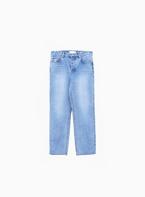 REGULAR DENIM (BLUE)