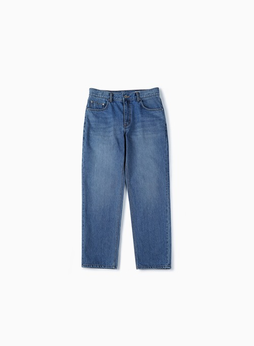 FIRST EDITION DENIM PANTS (LIGHT BLUE)