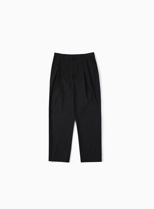 SOLOTEX BUSINESS PANTS (BLACK)