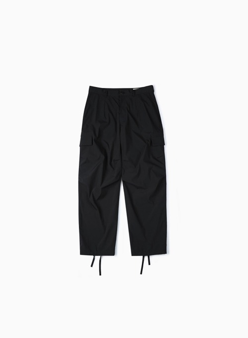 SOLOTEX® FIELD PANTS (BLACK)